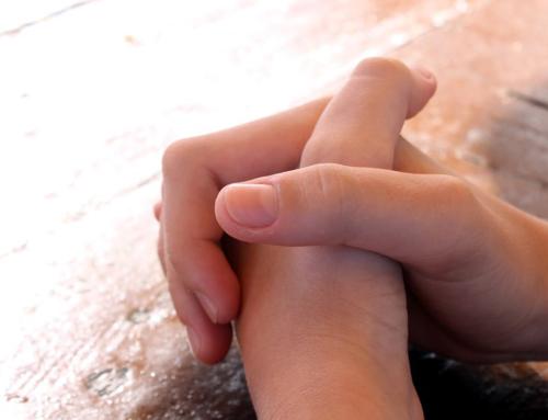 La preghiera del giusto ha una grande efficacia